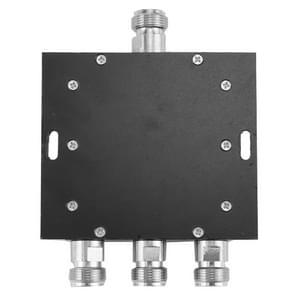 300-500MHz N vrouwelijke Adapter 3-weg Micro-strip Power Splitter