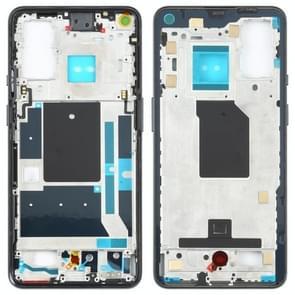 Middenframe bezelplaat voor OnePlus 9 (EU / NA-versie) (zwart)