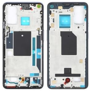 Middenframe bezelplaat voor OnePlus 9 (EU / NA-versie) (paars)