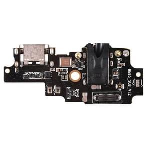Laadpoort voor Blackview BV6300 Pro