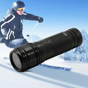 HD 720P 2.0MP CMOS Sports actiecamera, waterdicht  en met antislip