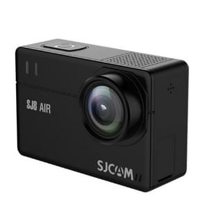 SJCAM SJ8 lucht 1296P 2 33 inch touch screen 14.24 MP WiFi sport camcorder met waterdichte behuizing  Novatek NT96658  160 graden groothoek lens  30m waterdicht (zwart)