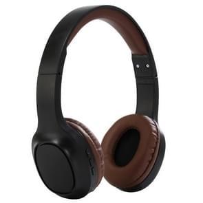 BT1605 Opvouwbare Stereo Bluetooth Wireless Headset Bluetooth 5.0 met microfoon 3 5 mm audiojack