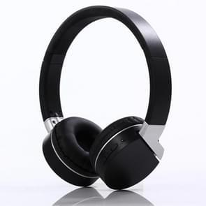BT1606 Opvouwbare Stereo Bluetooth Wireless Headset Bluetooth 5.0 met microfoon 3 5 mm audiojack