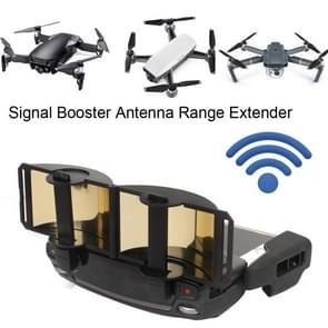 Signal Booster Antenna Range Extender Spark for DJI Mavic Pro  Mavic Air  Spark