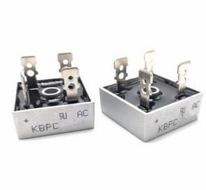 LOT 35A 1000V diode brug gelijkrichter KBPC3510