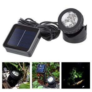 Outdoor Solar Spotlight zwembad tuinverlichting landschap dual-use IP65 Solar LED licht