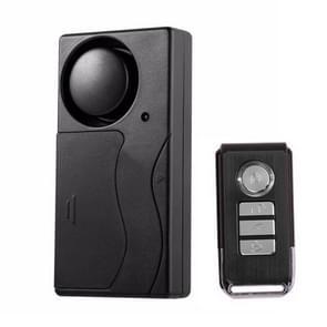 Afstandsbediening draadloze tril alarm beveiligings detector