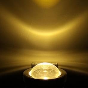 10W LED waterdichte landschap fontein zwembad onderwater lamp  uitstralend kleur: warm wit (zilver)