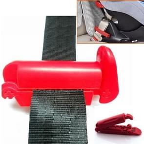Auto baby veiligheidsgordel gesp Lock vaste antislip riem clip autostoel kind peuter veiligheid uitgerust slip-bestendig