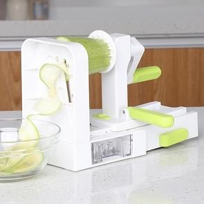 Plantaardige Spiralizer multifunctionele handmatige groente Snijder slicer