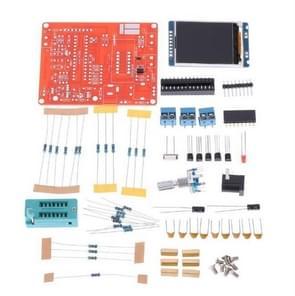 GM328 transistor tester frequentie tester  stijl: rood Engels
