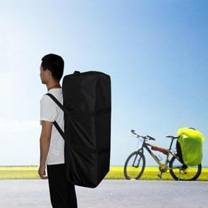 Outdoor Camping reizen Leisure sport tas rijden waterdichte drie-in-één apparatuur Camel tas  grootte: medium M