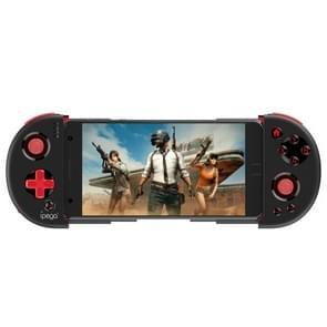 ipega PG-9087S Red Warrior Bluetooth 4 0 intrekbare gamepad voor mobiele telefoons binnen 6 2 inch  ondersteuning voor Android/IOS directe verbinding (zoals afgebeeld)
