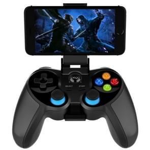 ipega PG9157 Ninja Bluetooth stretchable gamepad  ondersteuning Android/IOS-apparaten directe aansluiting  maximale stretch lengte: 95mm (zwart)