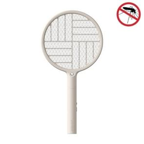 Oplaadbare opvouwbare hand-held Draagbare LED Light Safe Mosquito Killing Household Mosquito Insectenwerend middel Swatter