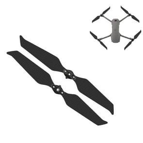 Voor DJI Mavic 2 Pro / Zoom Koolstofvezel propellerblad Quick Release Propeller  Kleur: 2 PC's