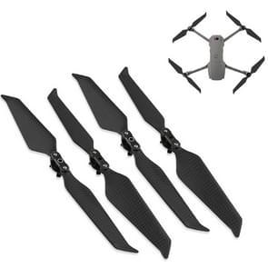 Voor DJI Mavic 2 Pro / Zoom Koolstofvezel propellerblad Quick Release Propeller  Kleur: 4 PC's