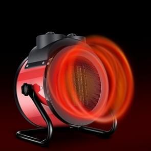 Huishouden schudden hoofd heater Kleine verticale kachel heater kleur willekeurig verzonden  CN Plug  Kleur: 3KW 220V (huishoudelijk type)