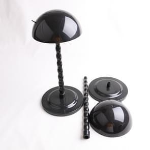 Pruik houder hoeden Display multifunctioneel gebruik Stand Tools(black)