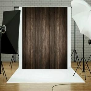 Foto Studio prop houtnerf achtergrond doek  grootte: 1.5 m x 2.1 m (320)