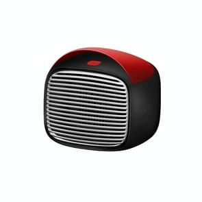Household Heater Office Mini Heater Electric Heater  CN Plug  Product specificaties: Upgraded Version(Red)