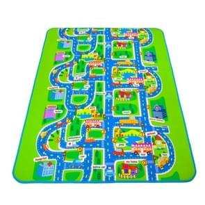Kinderen deken Foam mat baby spelen mat speelgoed voor kinderen kruipen tapijt