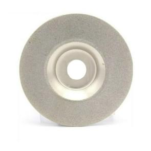 100mm Electroplated Diamond Grinding Slice Glass Grinding Disc 4 Inch Diamond Cutting Piece Alloy Sand Circular Saw Blade (Foto Drie)