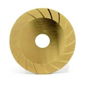 100mm Electroplated Diamond Grinding Slice Glass Grinding Disc 4 Inch Diamond Cutting Piece Alloy Sand Circular Saw Blade (Picture FIve) 100mm Electroplated Diamond Grinding Slice Glass Grinding Disc 4 Inch Diamond Cutting Piece Alloy Sand Circular Saw Bl