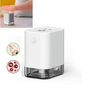 GYXD volautomatische inductiehand sterilisator Desktop Wash-Free Alcohol Sprayer Non-Contact Zeepdispenser