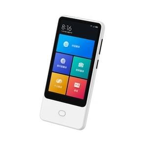 Originele Xiaomi Mijia 4 1 inch WiFi AI Vertaler voor Reisstudie Werk 18 Talen Vertaler