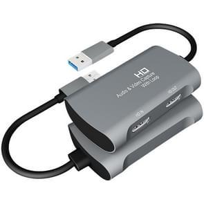 Z31 HDMI Female naar HDMI Female + Audio + USB 2.0 Video Capture Box