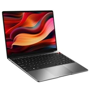 CHUWI AeroBook Pro  13 3 inch  8 GB+256 GB  Windows 10  Intel Core M3-8100Y 64-bits Dual Core 1 1-3 4 GHz  ondersteuning WiFi / Bluetooth / TF-kaartextensie / Mini HDMI (Donkergrijs)
