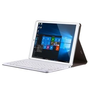 Teclast X98 Plus II horizontaal 2 in 1 opvouwbaar PU leren Flip Hoesje met magnetisch verbonden toetsenbord
