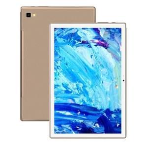 [HK-magazijn] Blackview Tab 8E WiFi  10 1 inch  3GB+32GB  Face Unlock  Android 10 Spreadtrum SC9863A Octa Core 1.6GHz  Support WiFi & Bluetooth & TF Card(Gold)