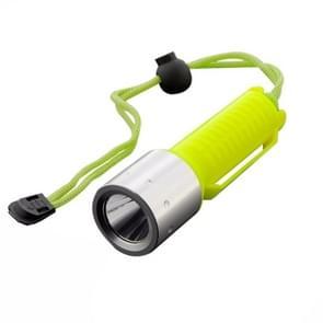 YWXLight LED waterdichte onderwater duiken zaklamp verstelbare fakkel licht duiken werk lamp