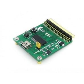 Waveshare CY7C68013A USB-Board (mini)