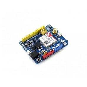 Waveshare GSM/GPRS/GPS schild (B)