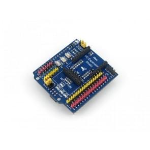Waveshare IO expansie Shield  Arduino IO uitbreiding Shield