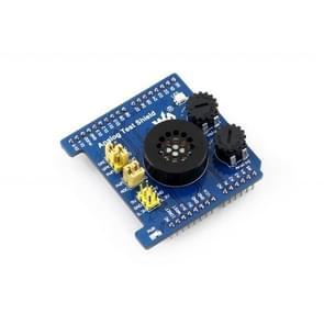 Waveshare analoge test Shield  analoge test Shield voor Arduino ontwikkeling  AD/DA