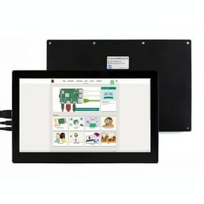 Waveshare 13 3 inch IPS 1920x1080 capacitieve touchscreen LCD-scherm met gehard glas te dekken  ondersteunt multi mini-Pc's  multi-systemen