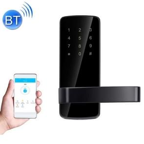 OS8816BLE Bluetooth Smart Door Lock, Mobile Phone APP Remote Unlock, Zinc Alloy Material, with Mechanism Keys