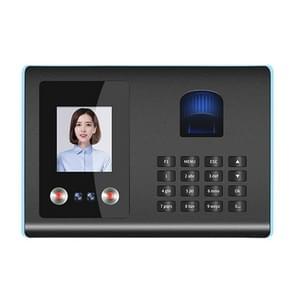 FA01 Face Recognition Fingerprint Time Attendance Machine