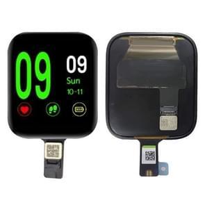 LCD-scherm en Digitizer voor Apple Watch serie 4 44mm