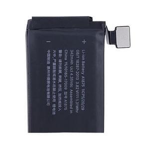342mAh Li-ion batterij voor Apple Watch Series 3 LTE 38mm