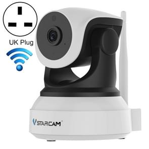 VSTARCAM C24S 1080P HD 2.0 Megapixel Wireless IP Camera, Support TF Card(128GB Max) / Night Vision / Motion Detection, UK Plug