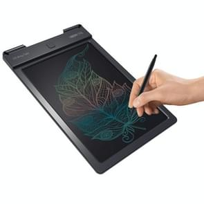 WP9310 9 inch LCD Color Screen Writing Tablet Handwriting Drawing Sketching Graffiti Scribble Doodle Board or Home Office Writing Drawing (Black)