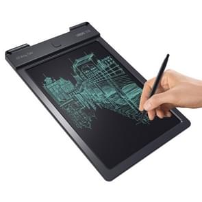 WP9313 13 inch LCD Writing Tablet Handwriting Drawing Sketching Graffiti Scribble Doodle Board or Home Office Writing Drawing (Black)