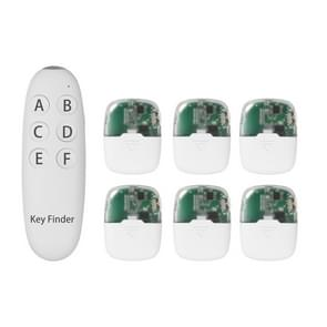 Smart Key Finder anti-verloren alarm Locator tracker