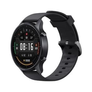 Originele Xiaomi XMWT06 1 39 inch AMOLED-scherm Bluetooth 5 0 waterdichte slimme horloge kleur  ondersteuning bloed oxygenatie test/slaap monitor/hartslagmeter/Sportmodus (zwart)